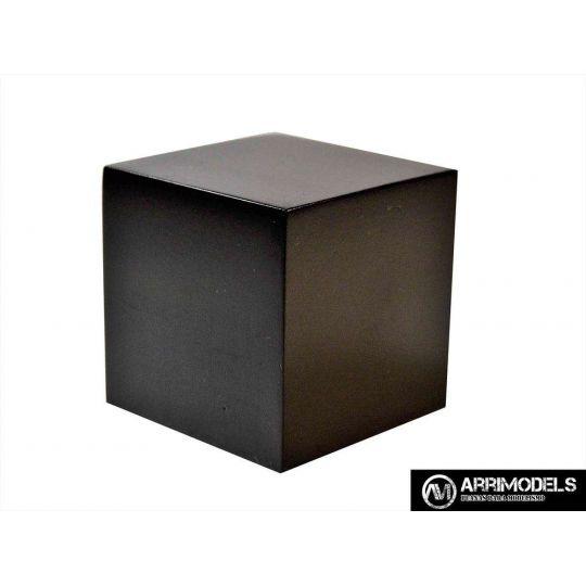 PEANA TACO DM LACADO - NEGRO 6x6x5