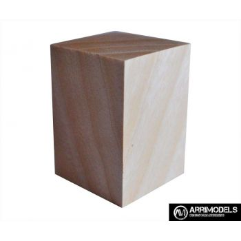 PEANA TACO MADERA - FRESNO 3,5x3,5x5