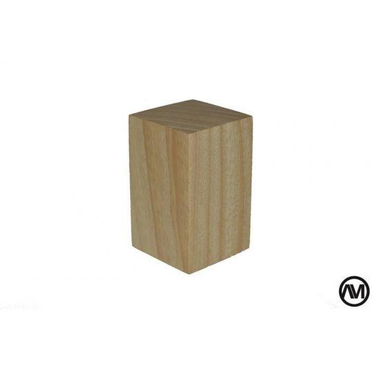 PEANA TACO MADERA FRESNO 3x3x5