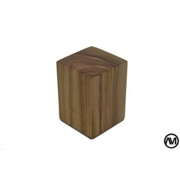 PEANA TACO MADERA - OLIVO 3,5x3,5x5