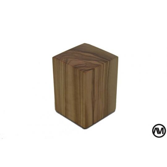 WOOD - OLIVE 3,5x3,5x5