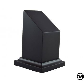 DM LACQUERED BLACK 4X4X5