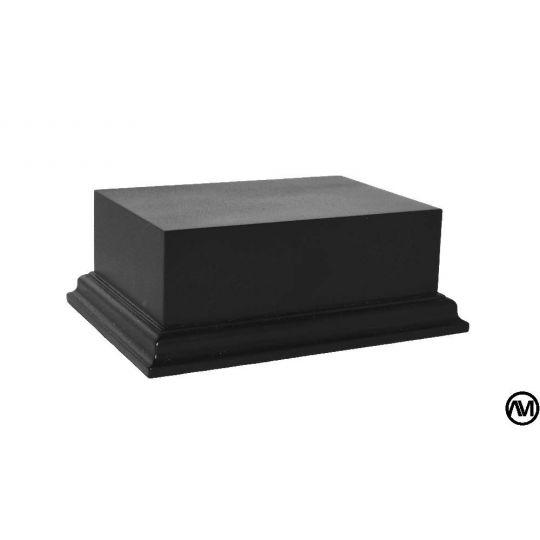 DM LACQUERED - BLACK 12x7x5