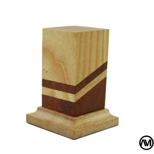 WOOD FRESNO and SAPELLY 3X3X7 T4