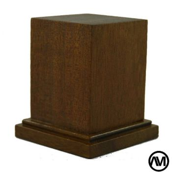 MADERA SAPELLY 4X4X6