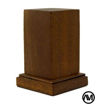 WOOD SAPELLY 3X3X6