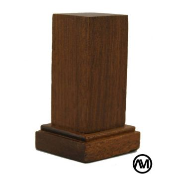 WOOD SAPELLY 2X2X5,5