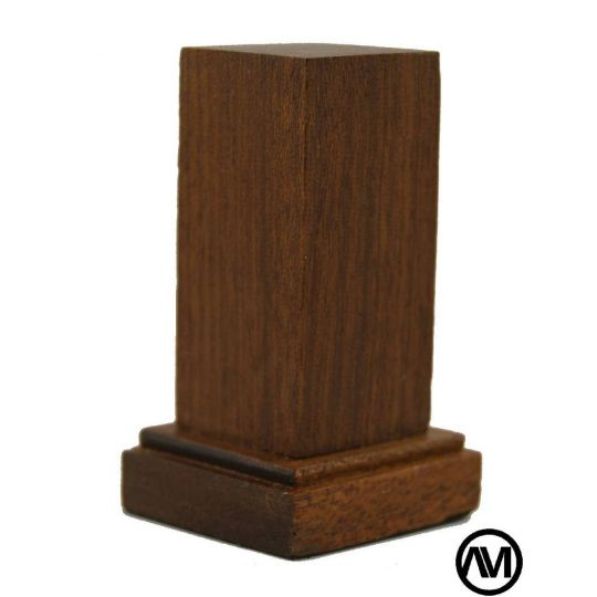 MADERA SAPELLY 2X2X5,5
