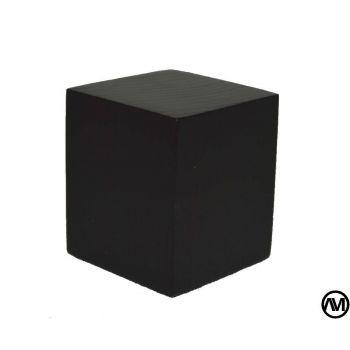 DM PAINTED - BLACK 4,5x4,5x5
