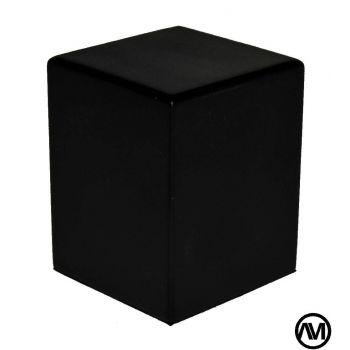 PEANA TACO DM LACADO - NEGRO 4x4x5