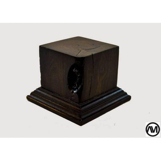 PEANA MADERA - OLIVO TINTE 5x5x5,5