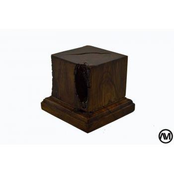 OLIVE TINT 5x5x5,5
