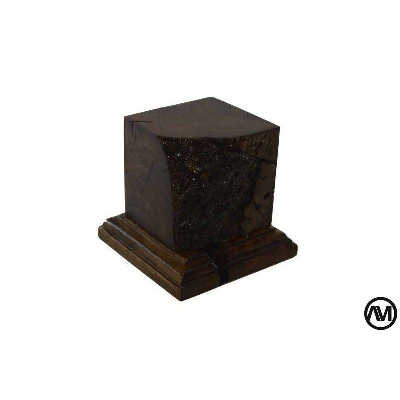 PEANA MADERA - OLIVO TINTE 4x4x5