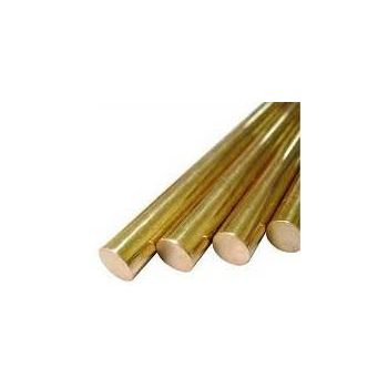 5cm x 2.5mm Golden Rod