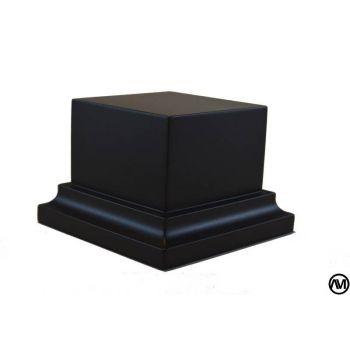 DM PAINTED - BLACK 5,5x5,5x5