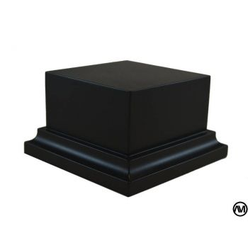 DM LACQUERED - BLACK 7x7x5