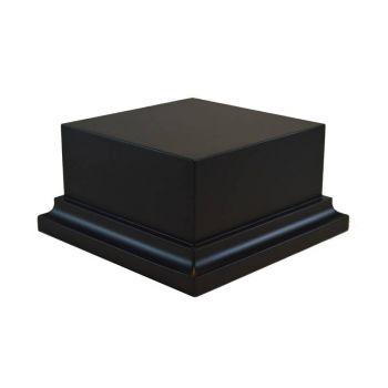 DM LACADO - NEGRO 8,5x8,5x5