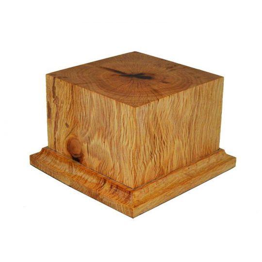 WOOD ENCINA 8x8x6,5