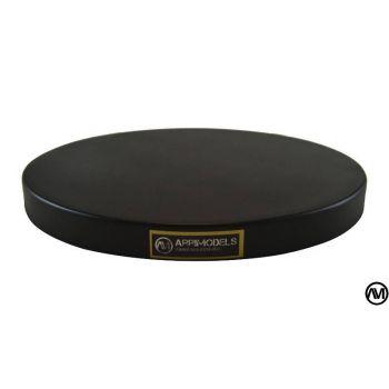 DM LACQUER BLACK 23 cm...