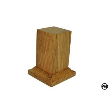 MADERA DE ROBLE 3x3x6