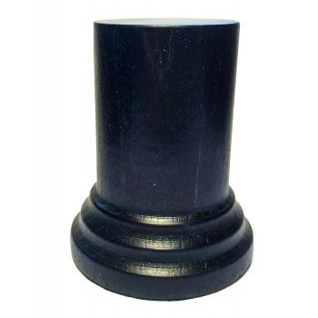 WOODEN BLACK 3,5 x 6