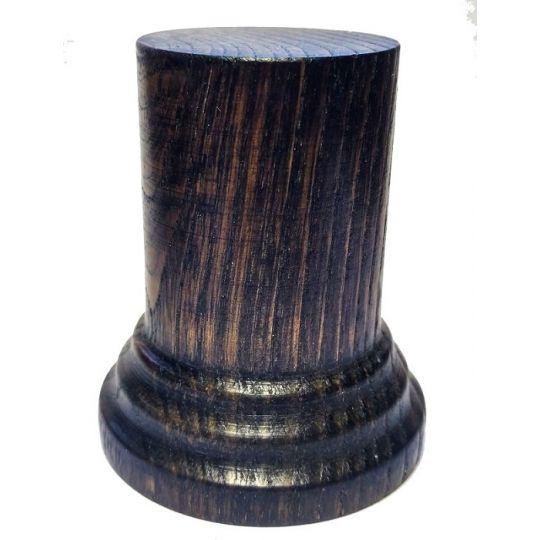 WOODEN BLACK 4,5 x 6