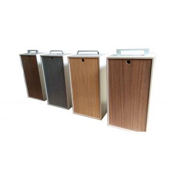 briefcase 43x22x13cm