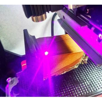 Edge Laser Engraving