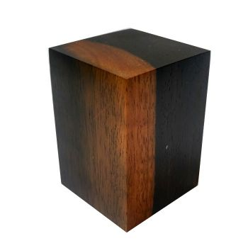 EBONY WOOD 3,5x3,5x5