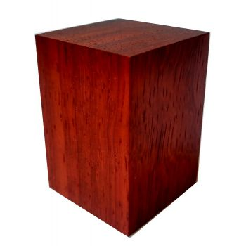 RED WOOD PALO 3,5x3,5x5