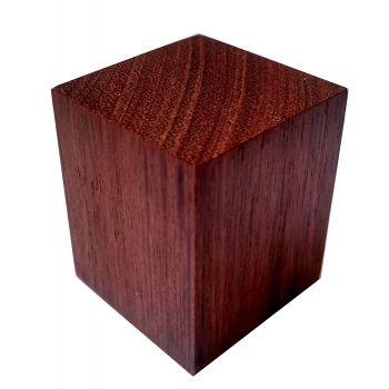 WOOD AMARANTO 4x4x5