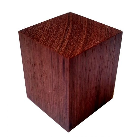 MADERA AMARANTO 4x4x5