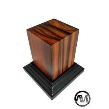 Madera Pau Ferro 4x4x6,5