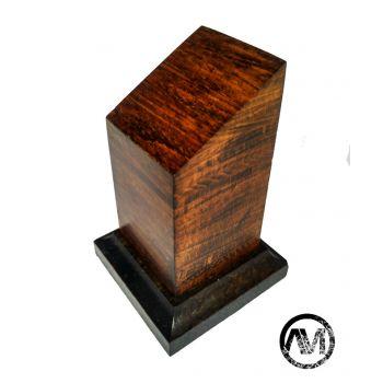 Beech Laminate Dark 3,5x8